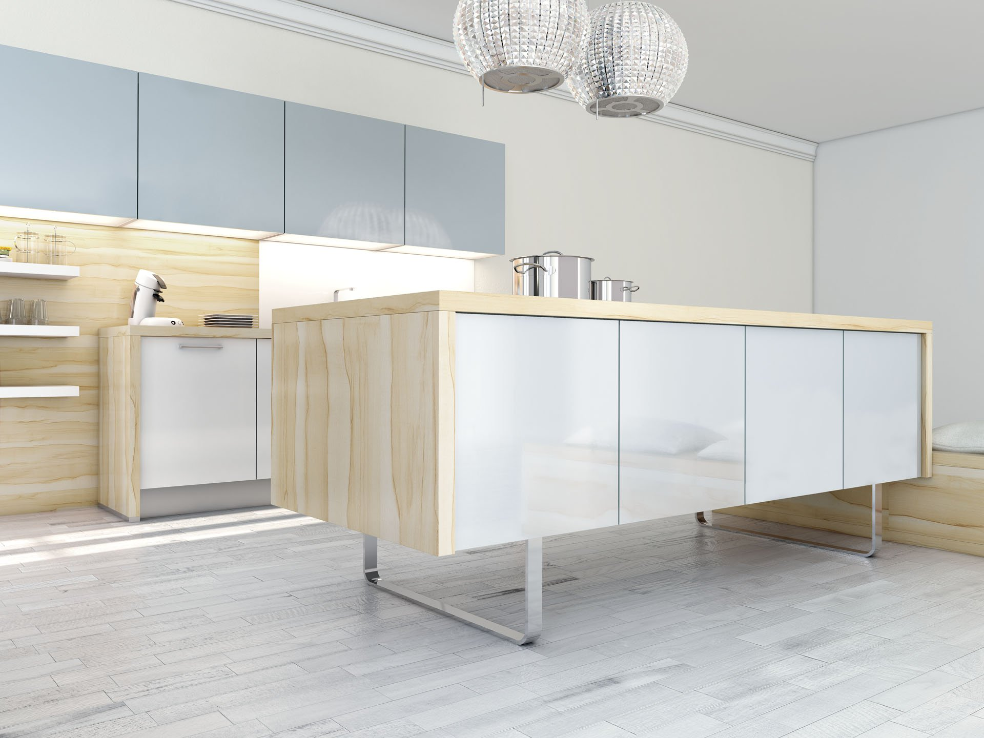 murray designs modern kitchens